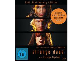 Strange Days 20th Anniversary Edition 2 BRs