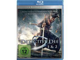 Detective Dee 1 2 2 BRs
