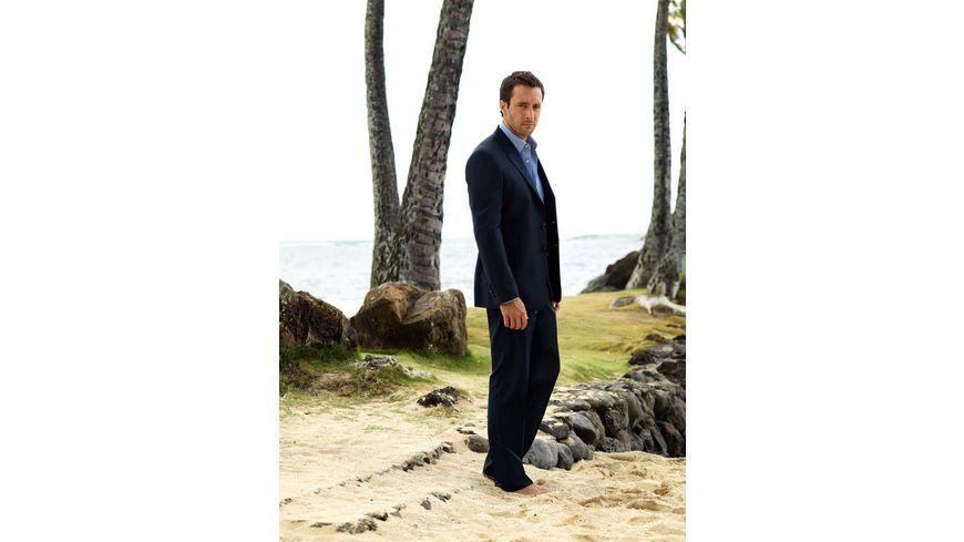 Hawaii Five 0 Season 2 6 DVDs