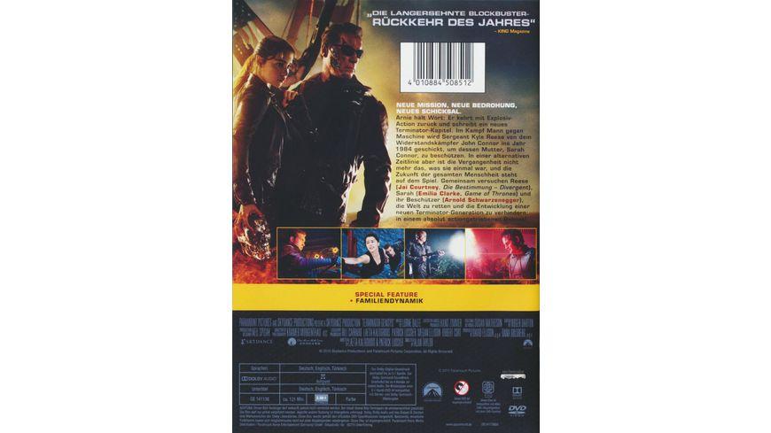 Terminator 5 Genisys
