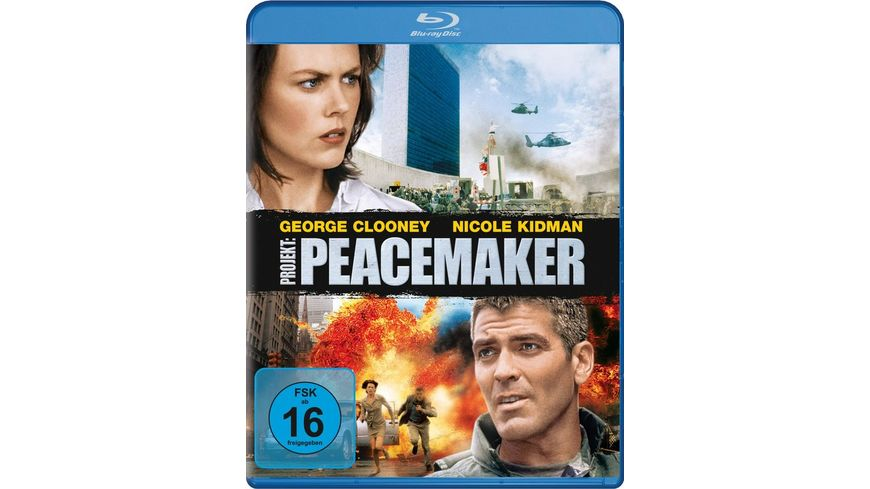 Projekt Peacemaker