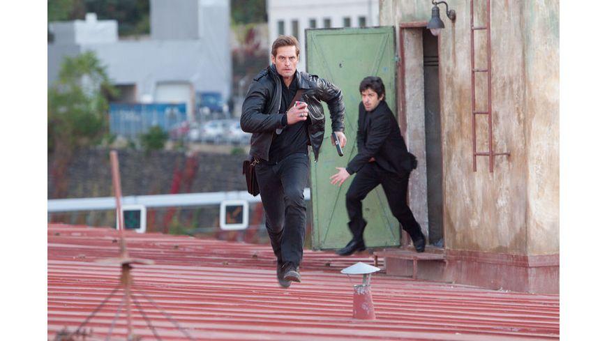 Mission Impossible 4 Phantom Protokoll