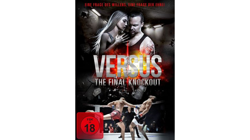 Versus The Final Knockout