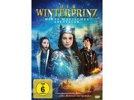 Der Winterprinz Miras magisches Abenteuer