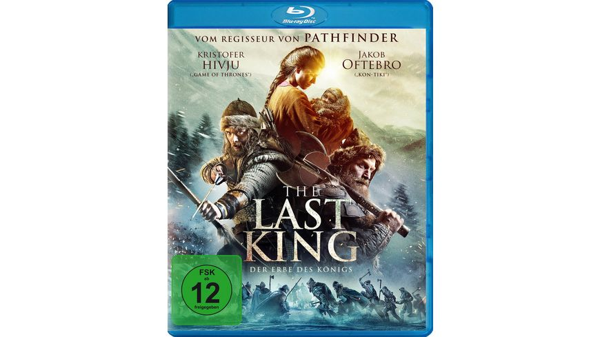 The Last King Der Erbe des Koenigs