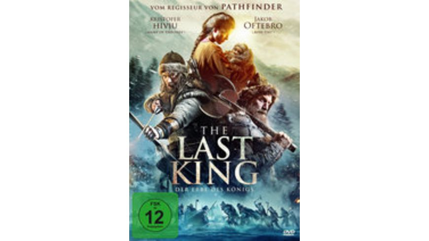 The Last King Der Erbe des Koenigs