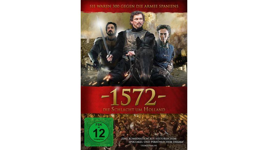 1572 Die Schlacht um Holland