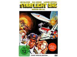 Starflight One Irrflug ins All SE 2 DVDs
