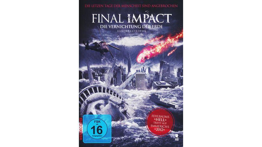 Final Impact Die Vernichtung der Erde