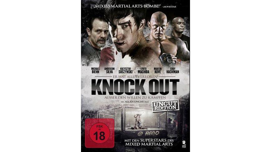 Knock Out - Uncut Edition