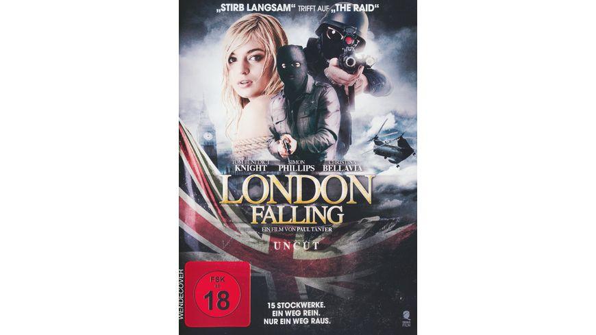 London Falling Uncut