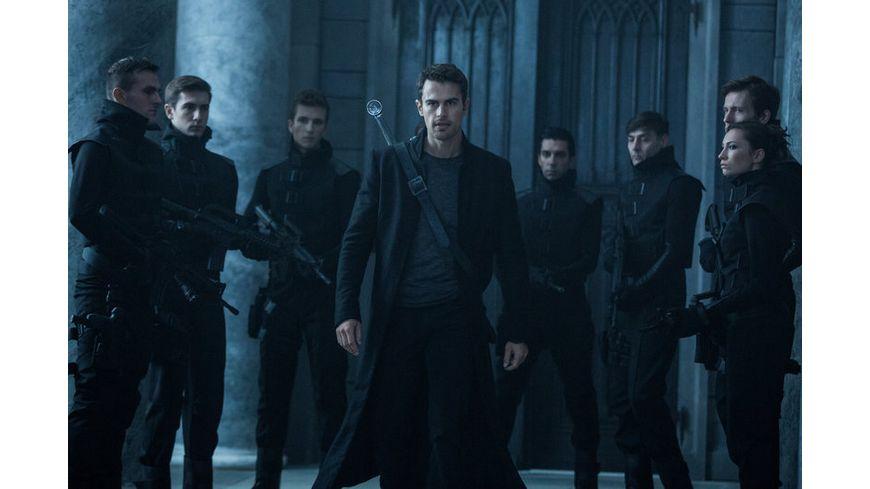 Underworld Blood Wars Blu ray
