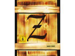 Zorro Die komplette Serie 14 DVDs Holzbox