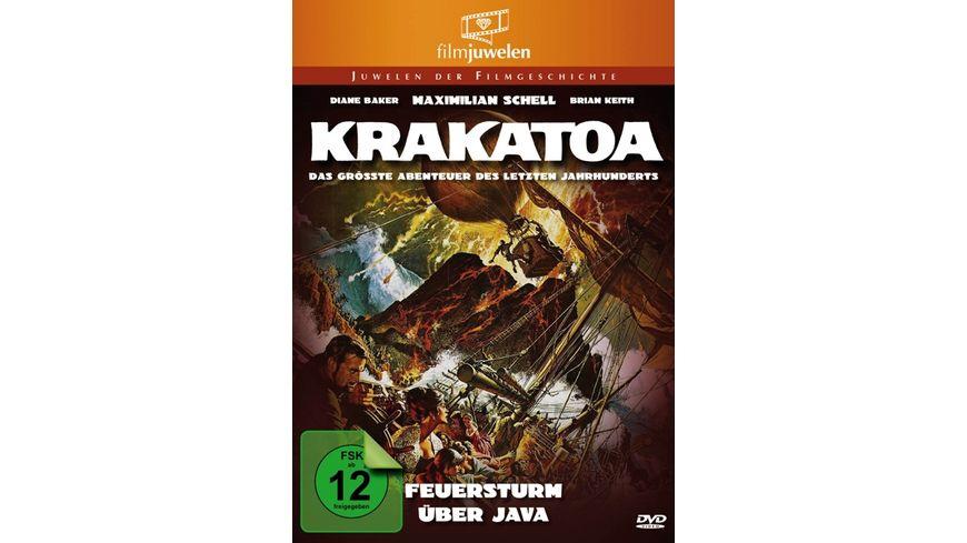 Krakatoa Das groesste Abenteuer des letzten Jahrhunderts filmjuwelen