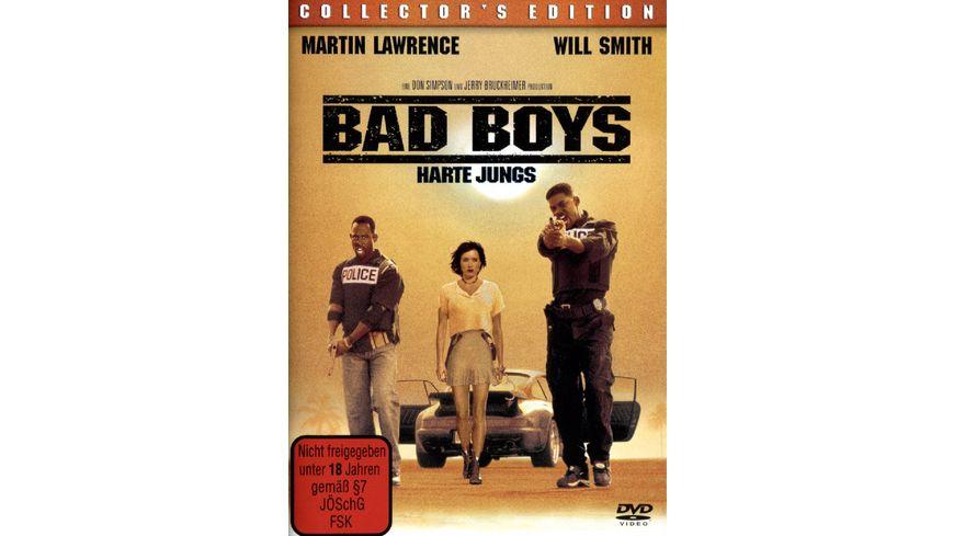 Bad Boys Harte Jungs CE