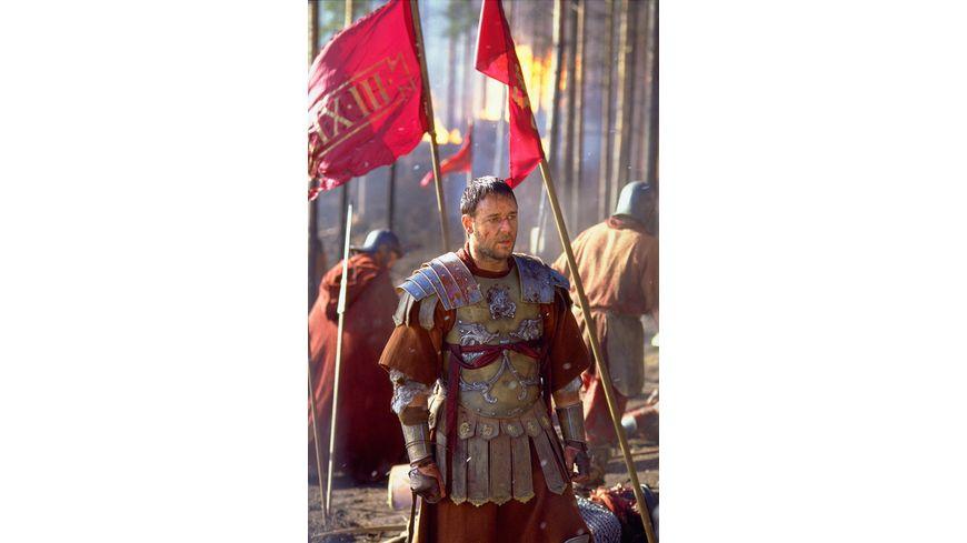 Gladiator 2 DVDs