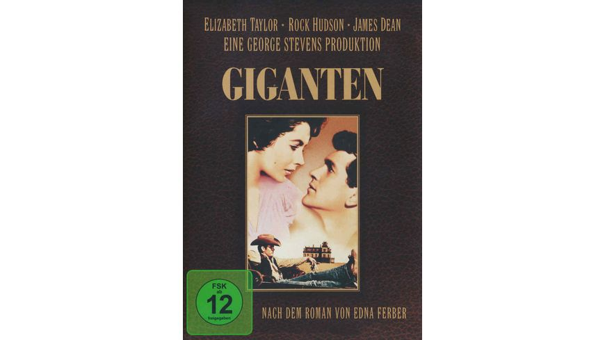 Giganten Classic Collection SE 3 DVDs