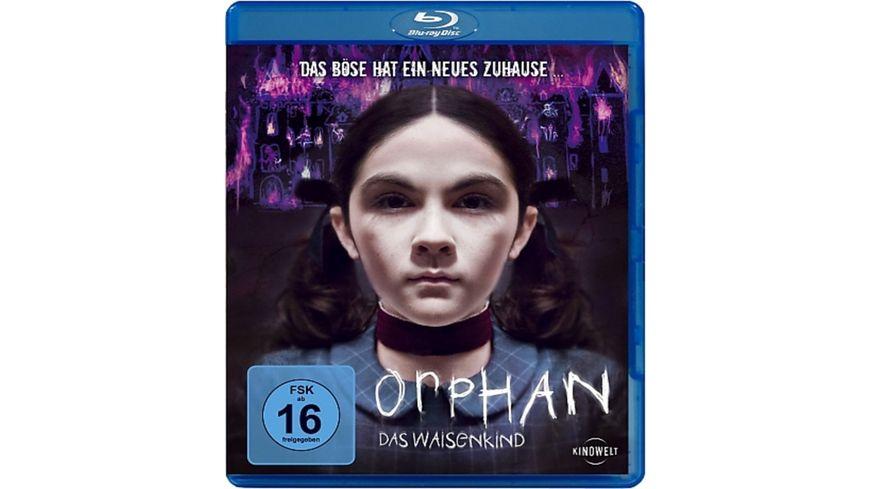 Orphan Das Waisenkind