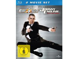 Johnny English 1 2 2 BRs
