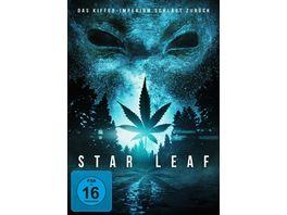 Star Leaf Das Kiffer Imperium schlaegt zurueck