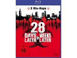 28 Days Later 28 Weeks Later 2 BRs