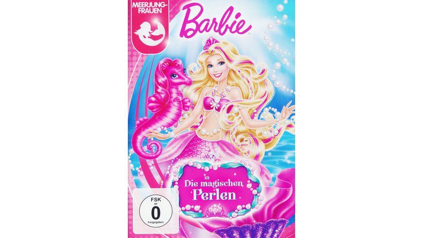 Barbie Die magischen Perlen