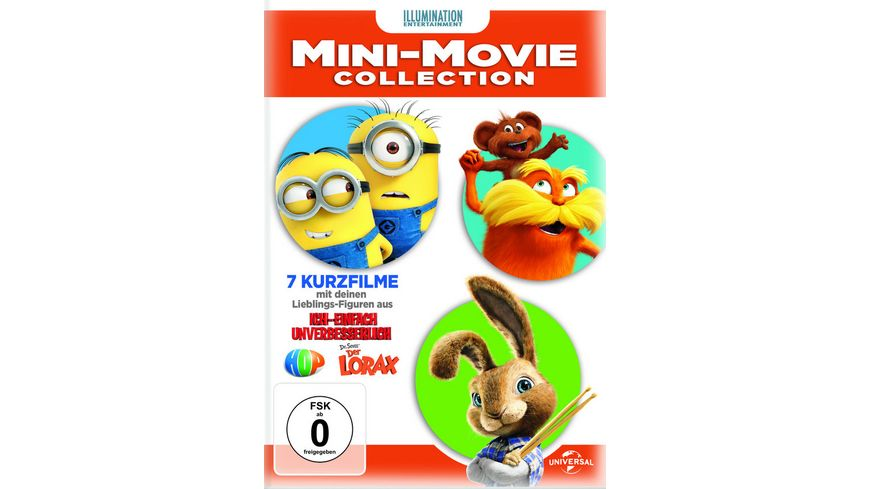 Illumination Mini Movies