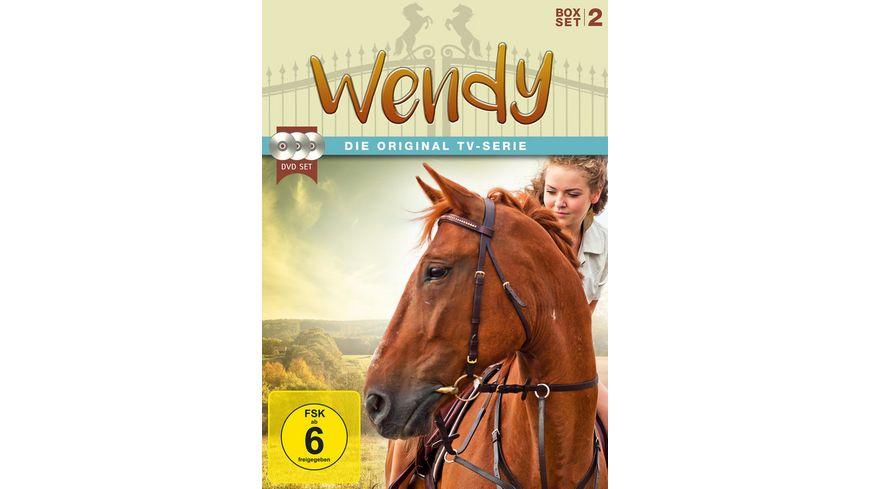 Wendy Die Original TV Serie Box 2 3 DVDs