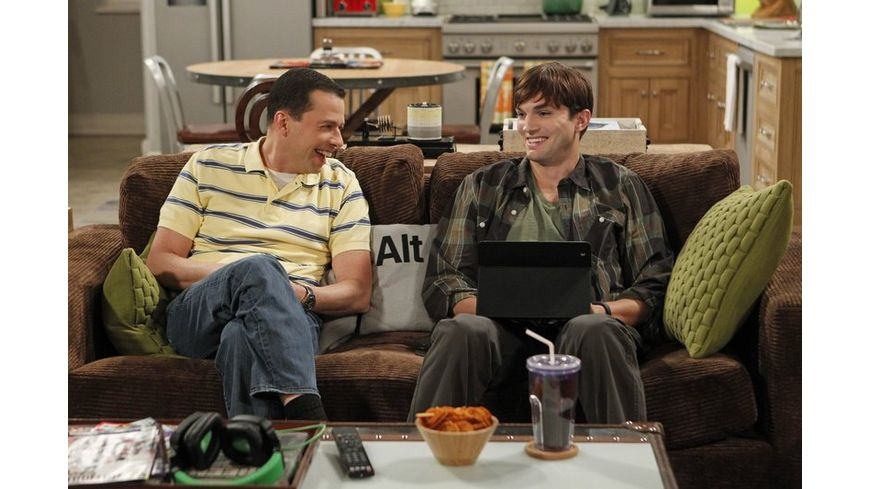 Two and a Half Men Staffel 10 3 DVDs
