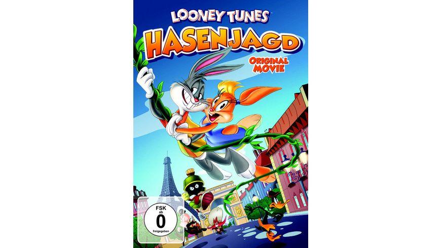 Looney Tunes Hasenjagd