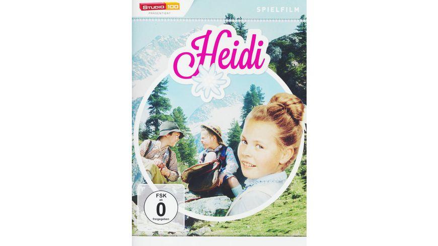 Heidi Realfilm