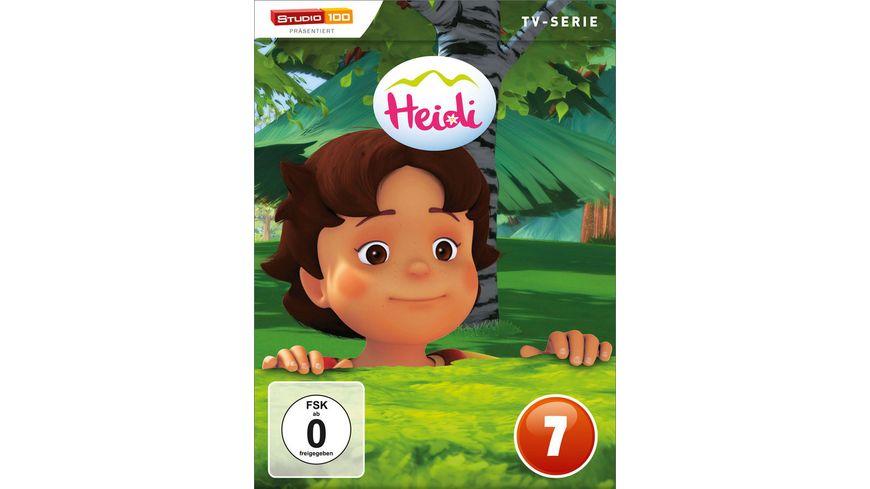 Heidi 7