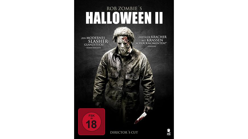 Halloween 2 CE