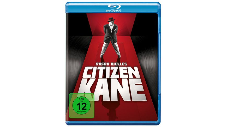 Citizen Kane Ultimate Collector s Edition