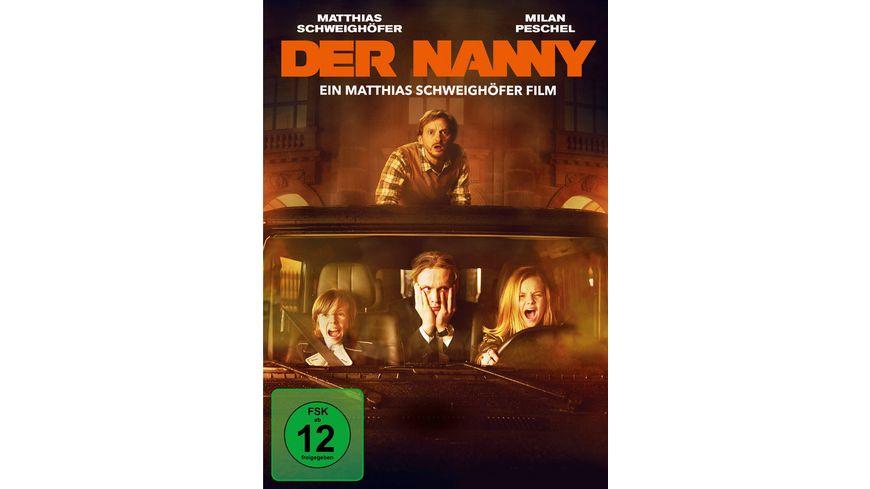 Der Nanny