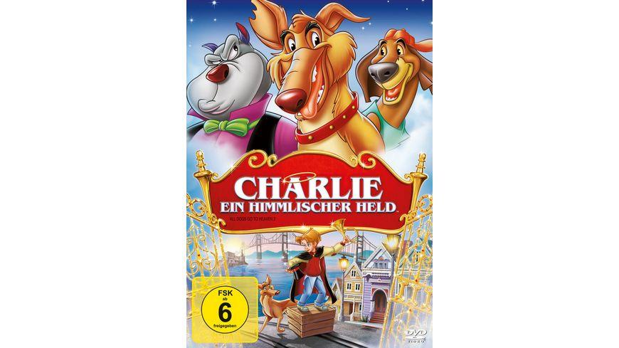Charlie 2 Ein himmlischer Held Kids Edition