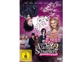Die Vampirschwestern 2 Fledermaeuse im Bauch