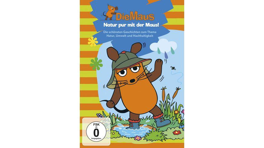 Die Sendung mit der Maus 11 Natur pur mit der Maus