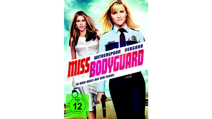 Miss Bodyguard