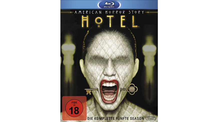 American Horror Story Season 5 3 BRs