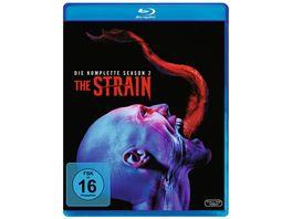 The Strain Season 2 3 BRs