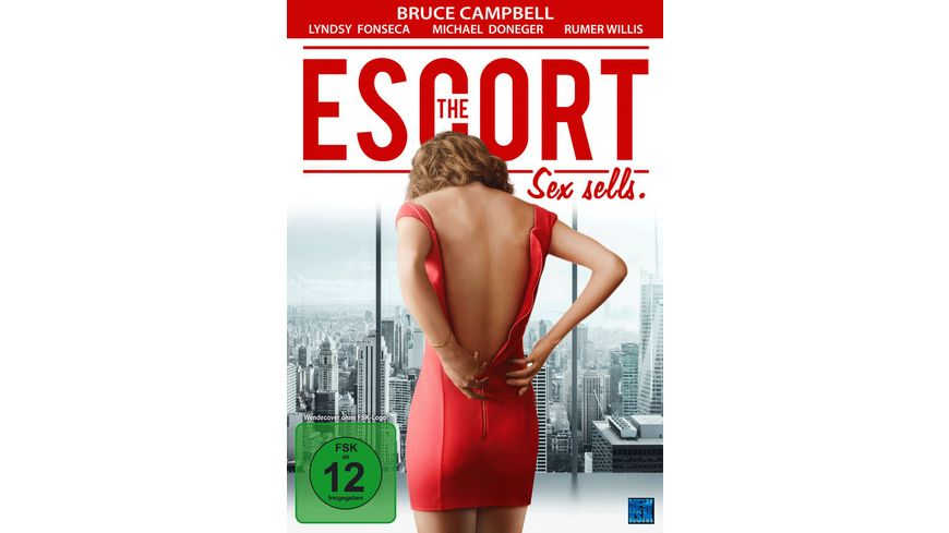 The Escort Sex sells