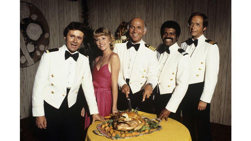 The Love Boat Staffel 2 Episode 25 49 6 DVDs