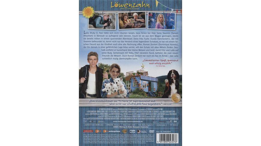 Loewenzahn Das Kinoabenteuer