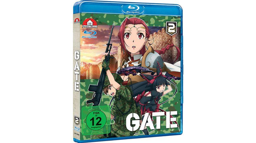 Gate Vol 2