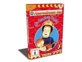 Feuerwehrmann Sam Die komplette Staffel 6 DVDs