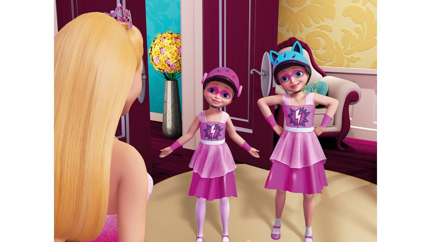 Barbie Die Super Prinzessin