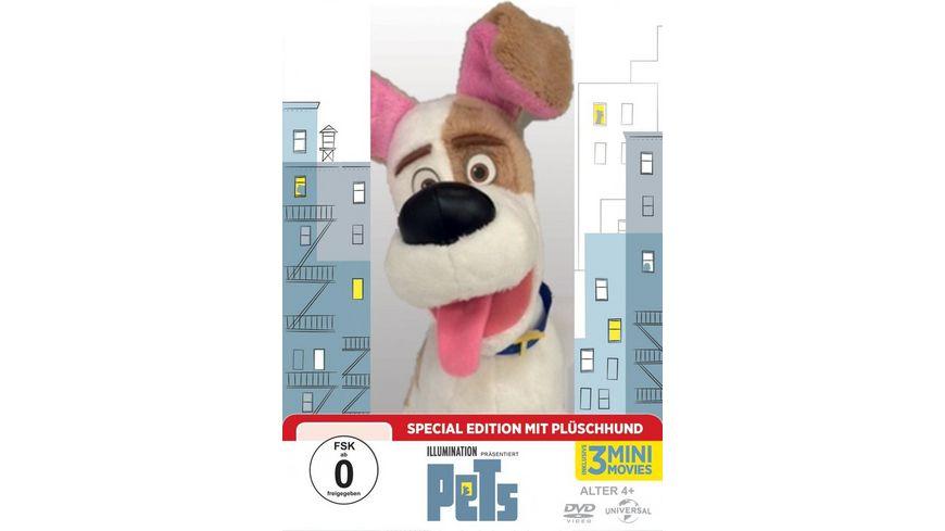 Pets Plueschhund LE