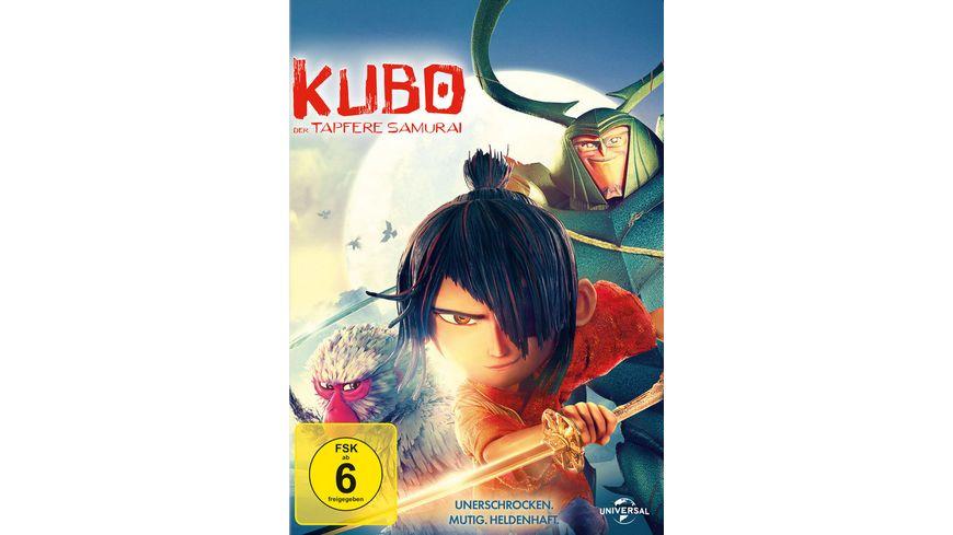 Kubo der tapfere Samurai