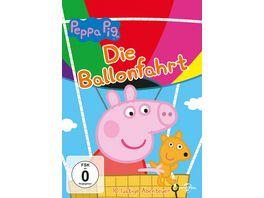 Peppa Pig Vol 7 Die Ballonfahrt